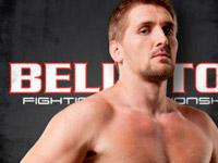 Канал Бойцовский клуб будет транслировать в ночном эфире бои Чемпионата Bellator