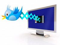 Twitter влияет на рейтинг телепередач