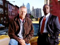 На телеканале CBS Drama состоится премьера второго сезона сериала Таксист
