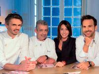 На телеканале TV5MONDE стартует новый выпуск передачи Кто станет следующим шеф-кондитером?