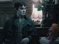 На канале ICTV состоится телепремьера фильма Мрачные тени