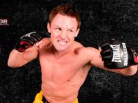 Телеканал Бойцовский клуб покажет бой за титул чемпиона Bellator