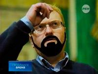Депутат Милонов дал интервью программе Свободное время на РЕН ТВ