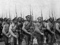 На телеканале Россия К состоятся премьеры документальных программ о героях Первой мировой