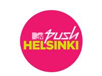 В Хельсинки пройдет трехдневный фестиваль MTV Push Helsinki