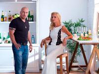 На ICTV впервые в Украине стартуют новые серии комедийного сериала Физрук