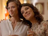 На телеканале Украина состоится премьера мелодраматического фильма Красотки