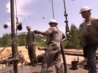 Канал Viasat Explore расскажет о буднях мастеров бурения в сериале В поисках газа