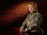 Телеканал ТВi покажет два проекта об украинских женщинах-воинах