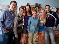 На майские праздники телеканал ТНТ порадует зрителей марафонами любимых сериалов и шоу