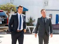 Телеканал SonyTurbo покажет премьеру новых сезонов сериалов о крутых парнях