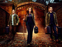 Телеканал Sony SCI-FI покажет новые сезоны фантастических сериалов