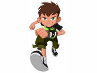 Cartoon Network представит новую версию мультсериала Бен 10