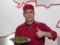 На телеканале Еда состоится премьера программы Армянская кухня