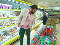 Команда Ревизора обнаружила маркет с просроченными детскими продуктами