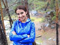 В проекте Україна вражає на Интере зрителей прокатят на кукушке