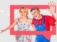 На НЛО TV стартует новый сезон скетчкома