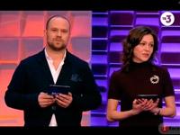 На телеканале ТВ-3 в новом выпуске шоу Быть или не быть обсудят пилот Любовницы