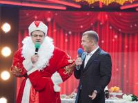 """""""Вечерний Квартал"""" в новогоднюю ночь будет в каждом телевизоре страны"""